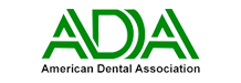 American Dental Association - logo