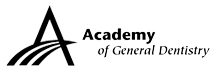 Academy of General Dentistry - logo