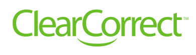 ClearCorret - logo