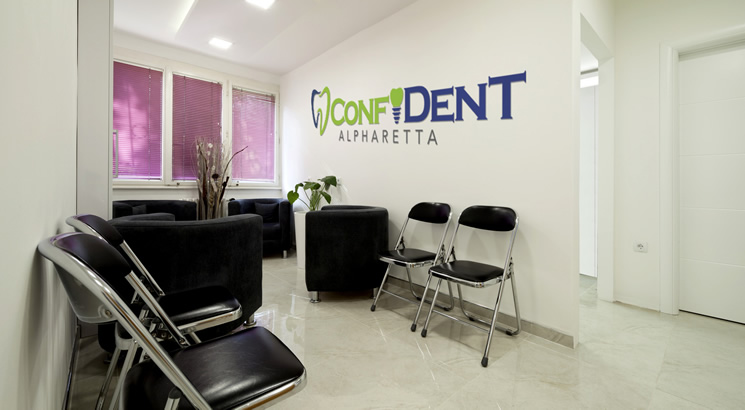 ConfiDenT Office