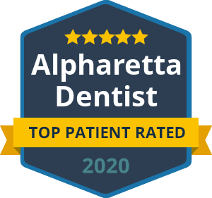 Alpharetta Dentist Top Patient Rated 2020