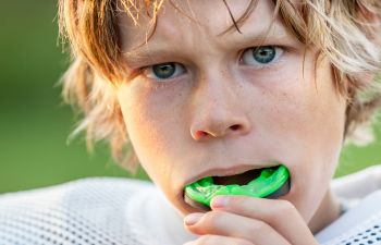 Mouthguards For Sports